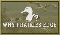 Why Prairies Edge Outfitting