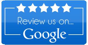 Google Review Prairies Edge Outfitting